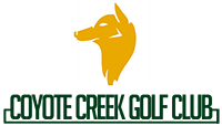 Coyote Creek Golf Club logo